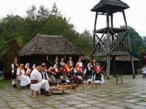 Vukov sabor od 9. do 15. septembra