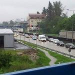 Haos: Beograd potopljen, putevi u Srbiji zatvoreni!