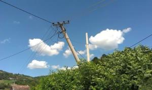 Elektromreza - Donja Tresnjica