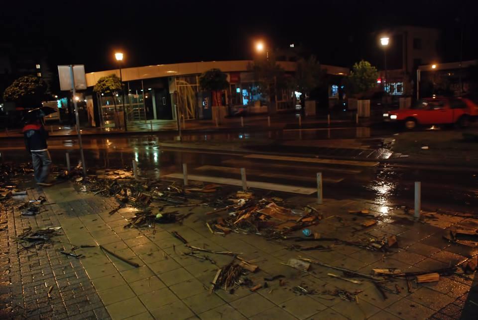 trg loznica 5 avgust poplava