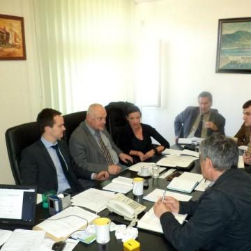 Delegacija KfW