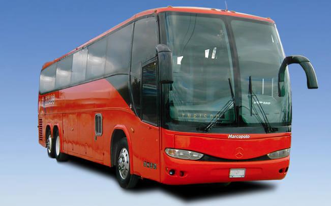 autobus ilustracija
