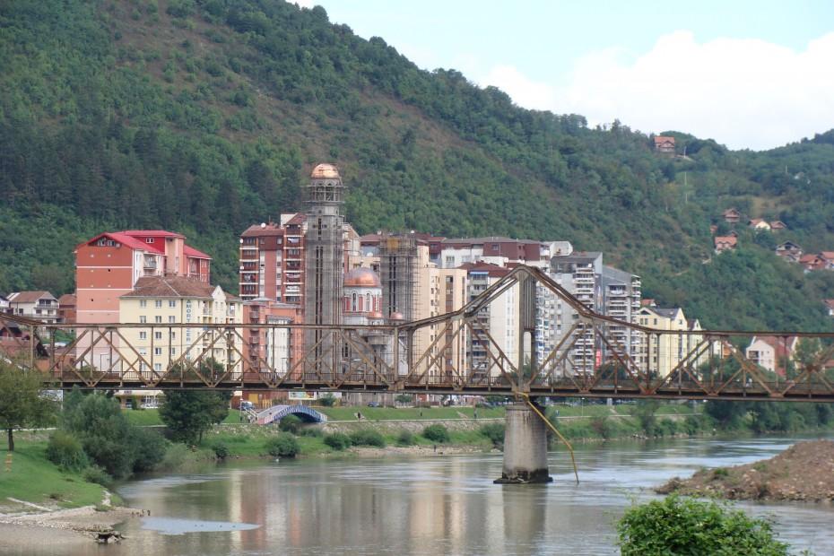 stari most zvornik