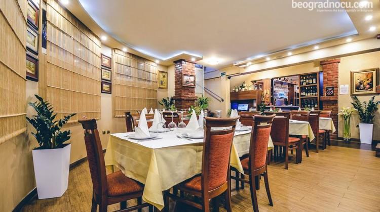 restoran donji grad foto beograd nocu 67353
