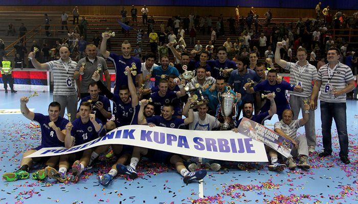 metaloplastika osvajac kupa 2016