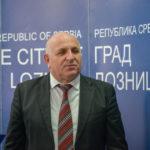 Čestitka gradonačelnika Loznice Vidoja Petrović povodom obeležavanja Kurban bajrama