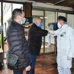 U Šapcu i Loznici obuka za testiranje na korona virus