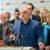 Vidoje Petrović se obratio javnosti povodom napada na RTS (video)