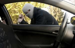 kradja kola