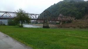 Zvornik Stari Most gasovod