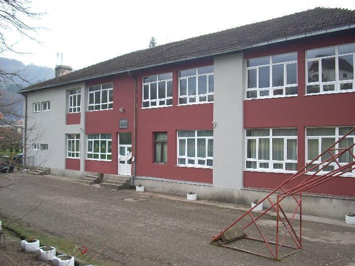 Škola Stevan Filipović u Radalju