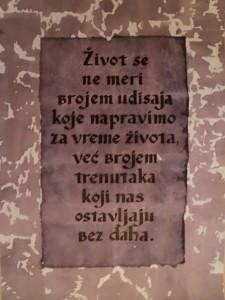 kaligraf 2