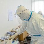 Rusi počeli vakcinaciju protiv korone