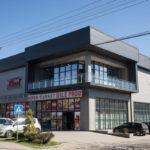"Novi maloprodajni objekat ""Mile Prom"",nagrade za prva tri kupca"