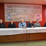 Konferencija za medije FK Loznica pred meč 1/16 Kup-a Srbije sa Čukaričkim (video)